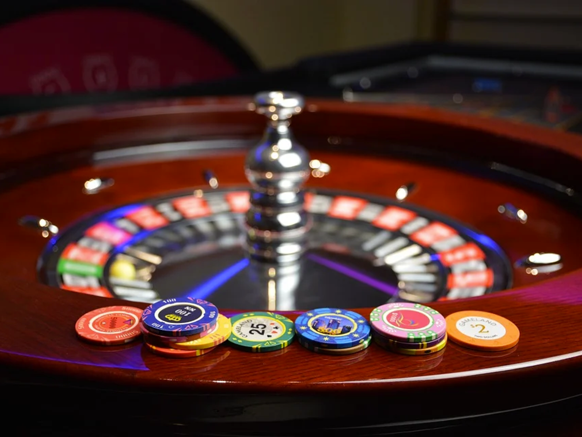 Blog Post - Play Online Roulette Games 5 Various Types That You Should Try