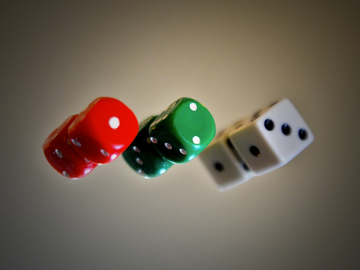 Blog Post - Playing in Online Casinos Top 5 Games That You Should Expect